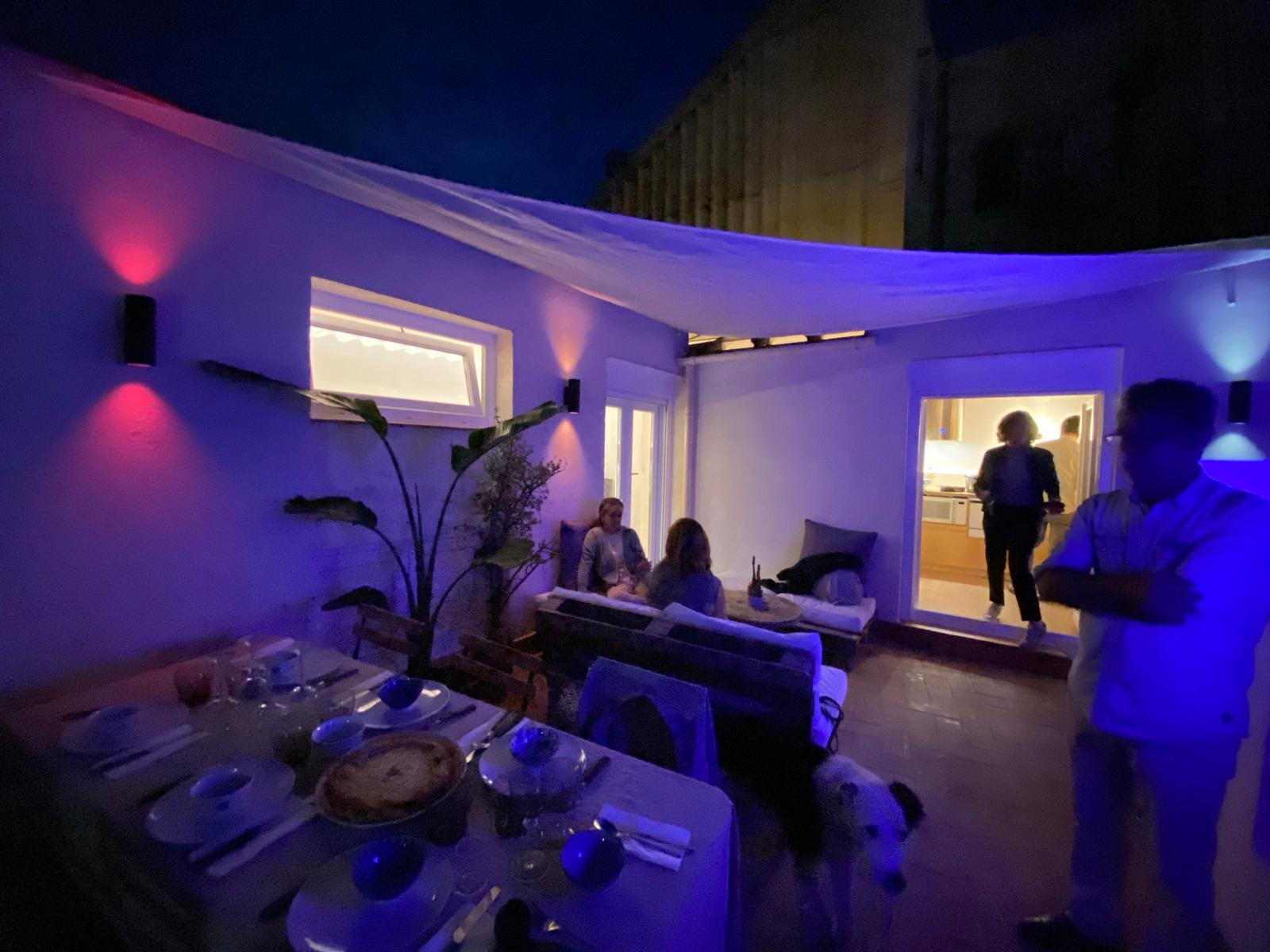 Mini apartamento en Sarrià-Sant Gervasi