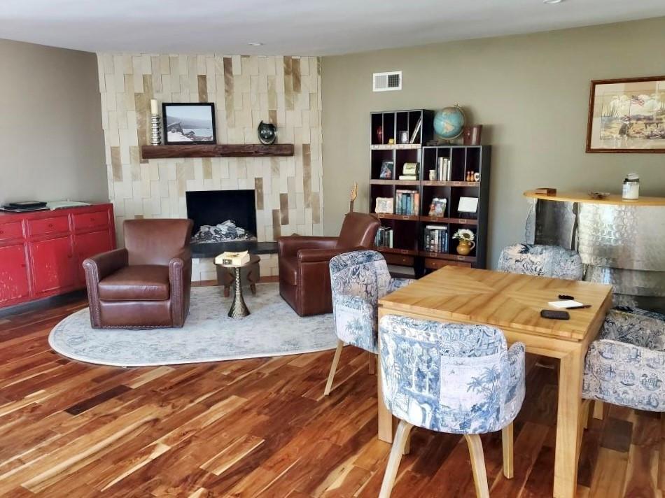 Wilkinson  Family Room