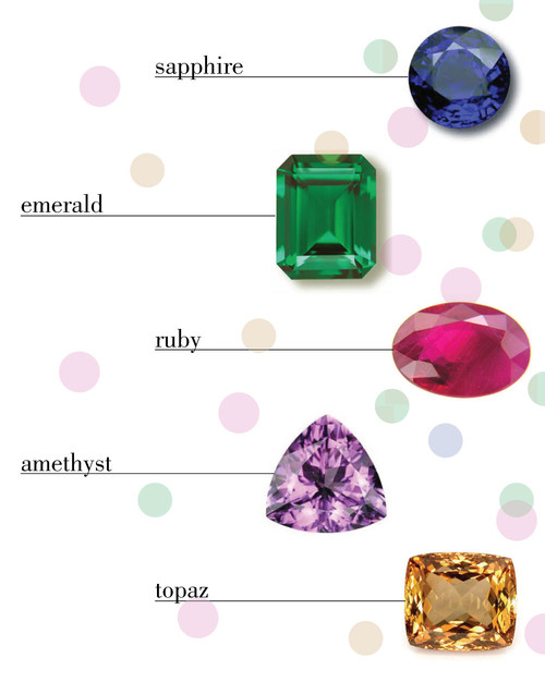 What is your favorite jewel tone - What are jewel tones ...