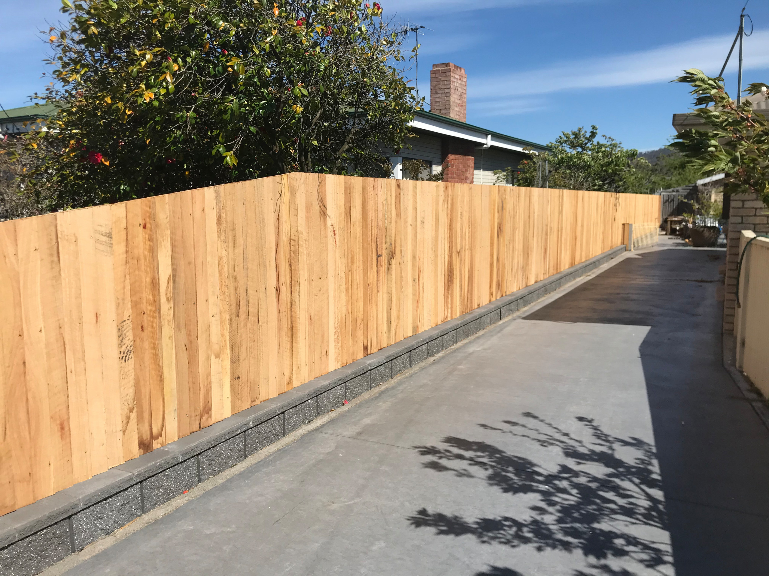 Fencing - St Helens