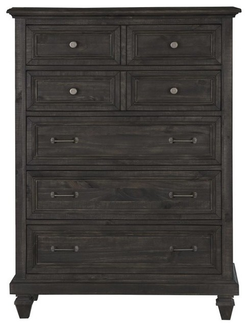 Magnussen Calistoga Youth Drawer Chest
