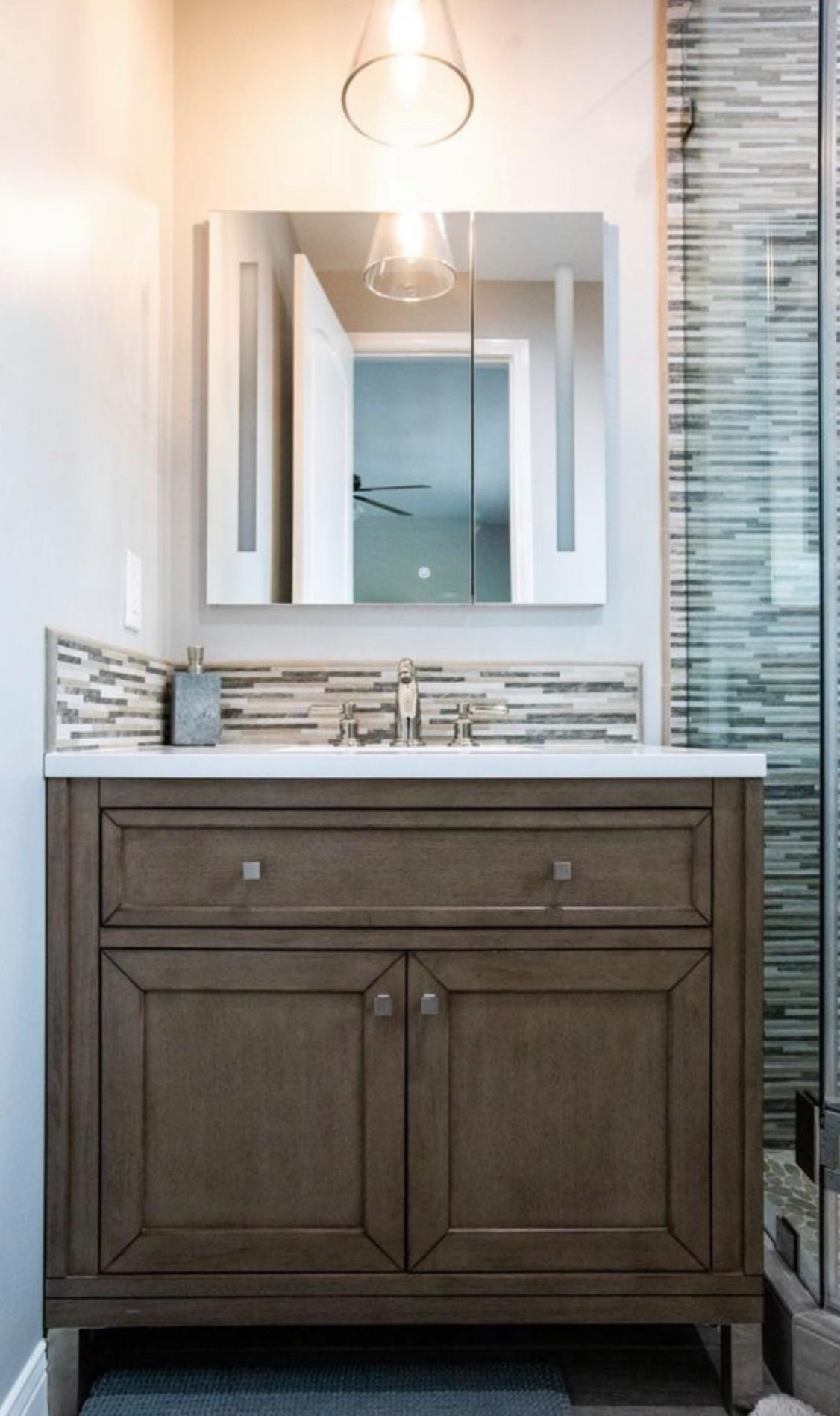 Bathroom remodeling in Simi Valley