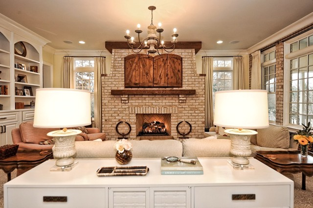 Shea custom transitional charlotte by shea homes for Shea custom home plans