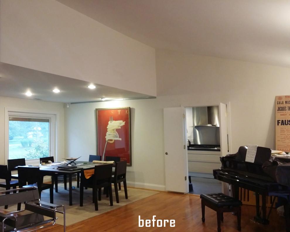 BC Residence Kitchen