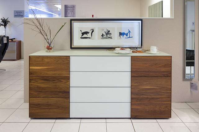 HÜLSTA Sideboard ELEA II Modern Wohnzimmer