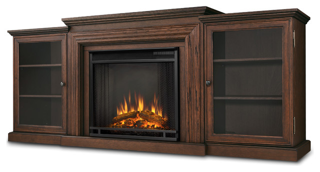 Frederick Electric Fireplace Entertainment Unit Indoor Fireplaces By Shop Chimney