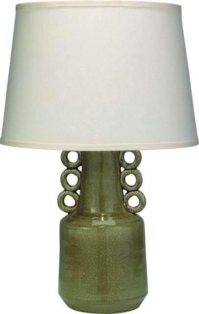 Circus Table Lamp, Taupe.