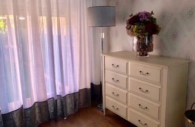 Interiorismo & Decoración habitación