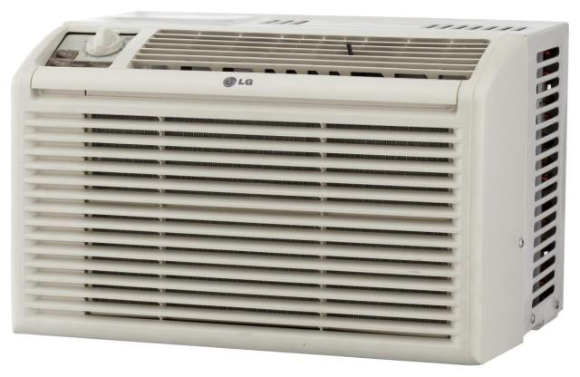 "LG 18"" Window Air Conditioner"