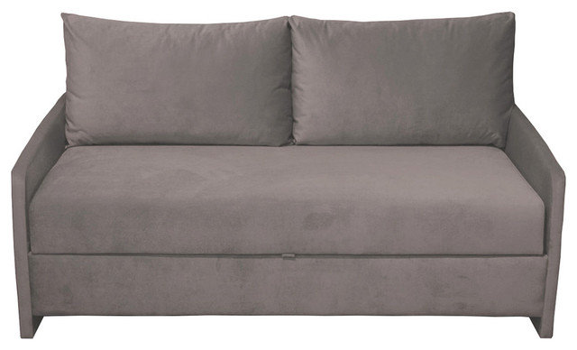 Bellezza Sofa, For Murphy Bed A203 Belleza, - Contemporary - Murphy Beds - by Turbo Beds