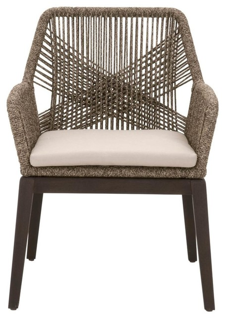 Genessee Armchairs, Set Of 2.