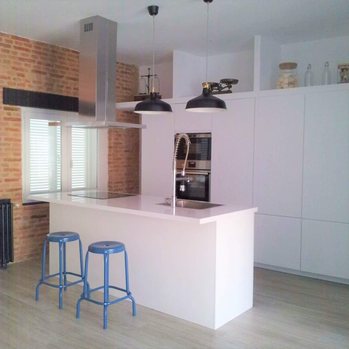 Piso 2 habitaciones Valladolid