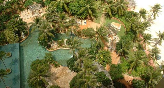 Resort Guam