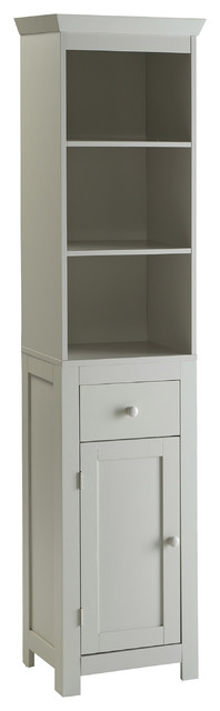 Rancho Tower Cabinet.