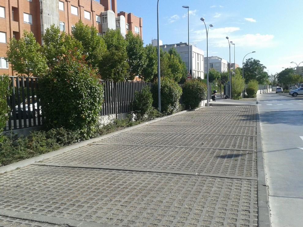 Centro Comercial Alcalá Atenea