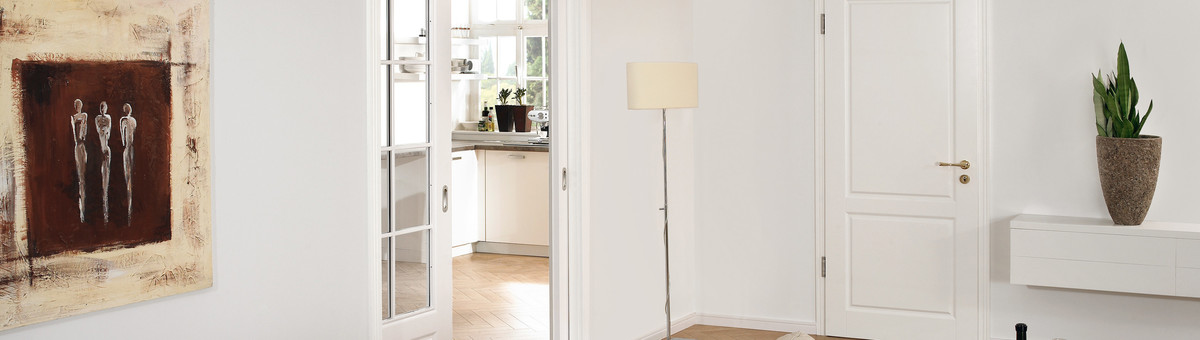 New Laminate Finishes For Made To Measure Internal Doors