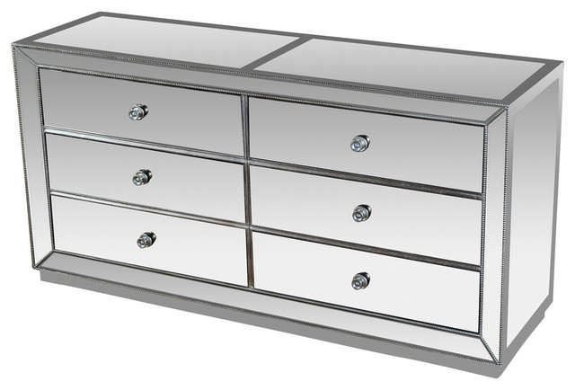Jameson Silver Mirrored Bedroom Dresser Contemporary Dressers By Furniture Import Export Inc,United Airlines Baggage Policy Economy