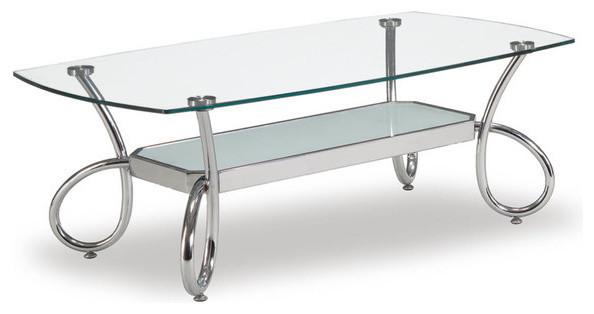 Global Furniture Coffee Table.