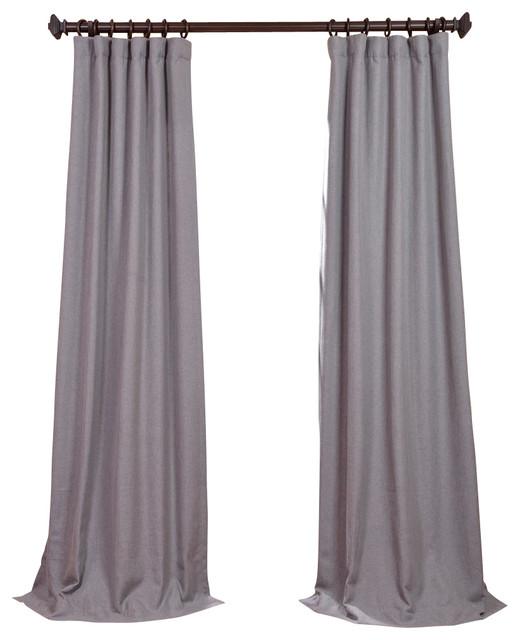 Exclusive Fabrics Amp Furnishings Llc Pepper Gray Heavy