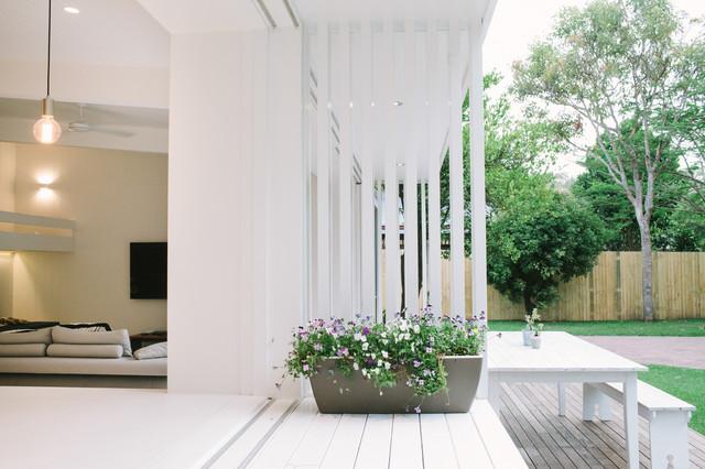 Byron Bay Beach Studio Sydney By Davis Architects - Byron bay beach home designed by davis architects