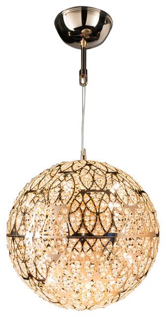 Vgnewtrend Arabesque Earth 50 Pendant Lamp.