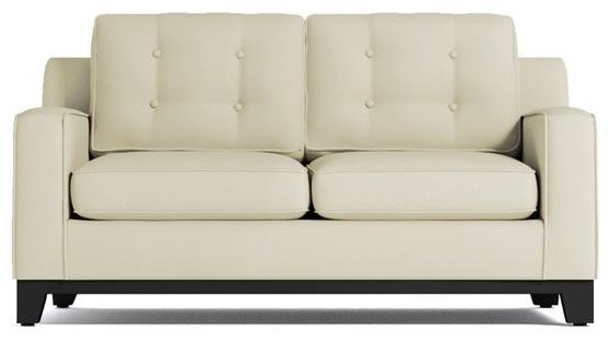 Brentwood Apartment Size Sleeper Sofa - Midcentury - Sleeper Sofas ...