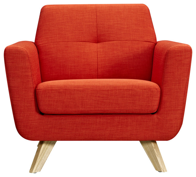 Retro Accent Chair Grey Retro Accent Chair Coaster