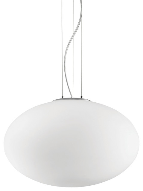 Ideal Lux Candy Pendant, Medium