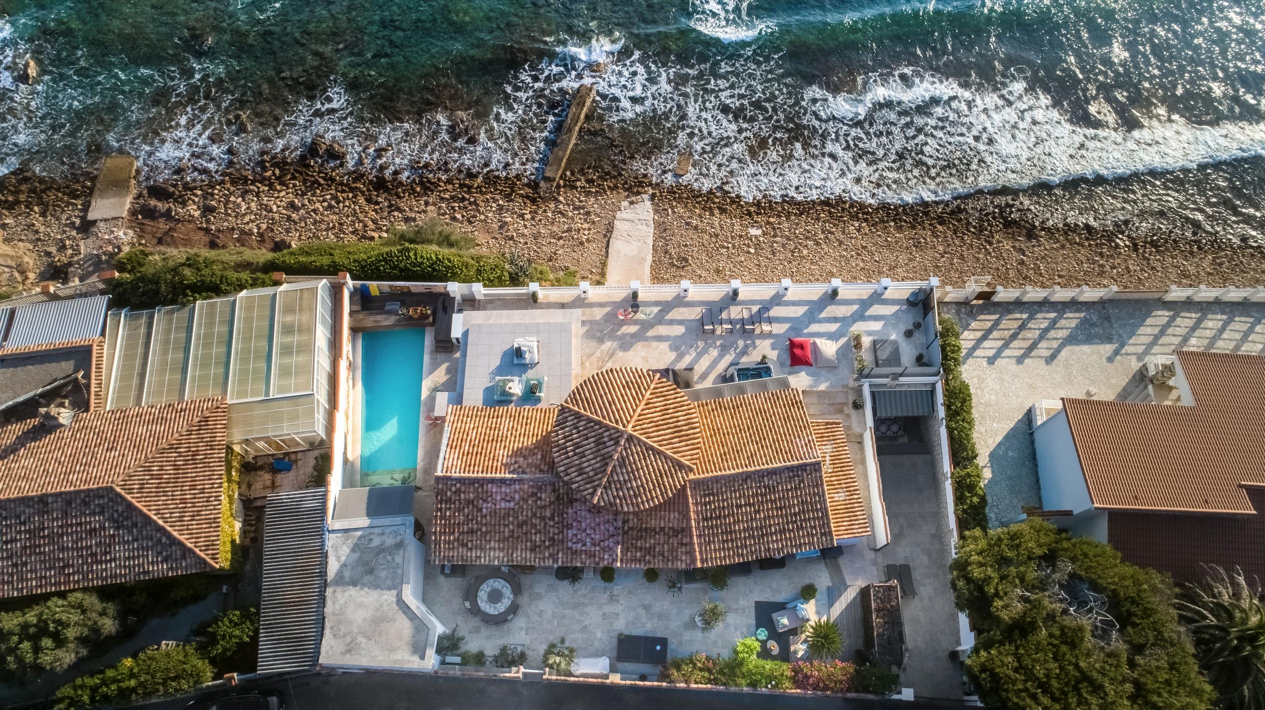 Villa les ALBATROS