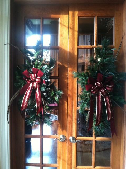More Christmas Interiors Cincinnati By Chrissy Fixler
