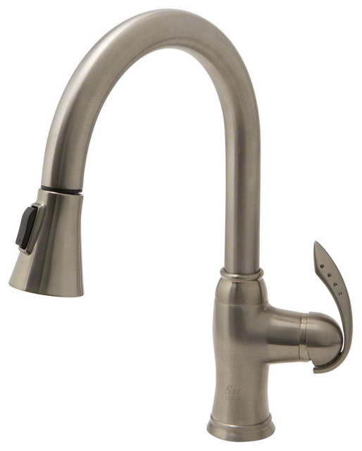 772 Pull Down Kitchen Faucet