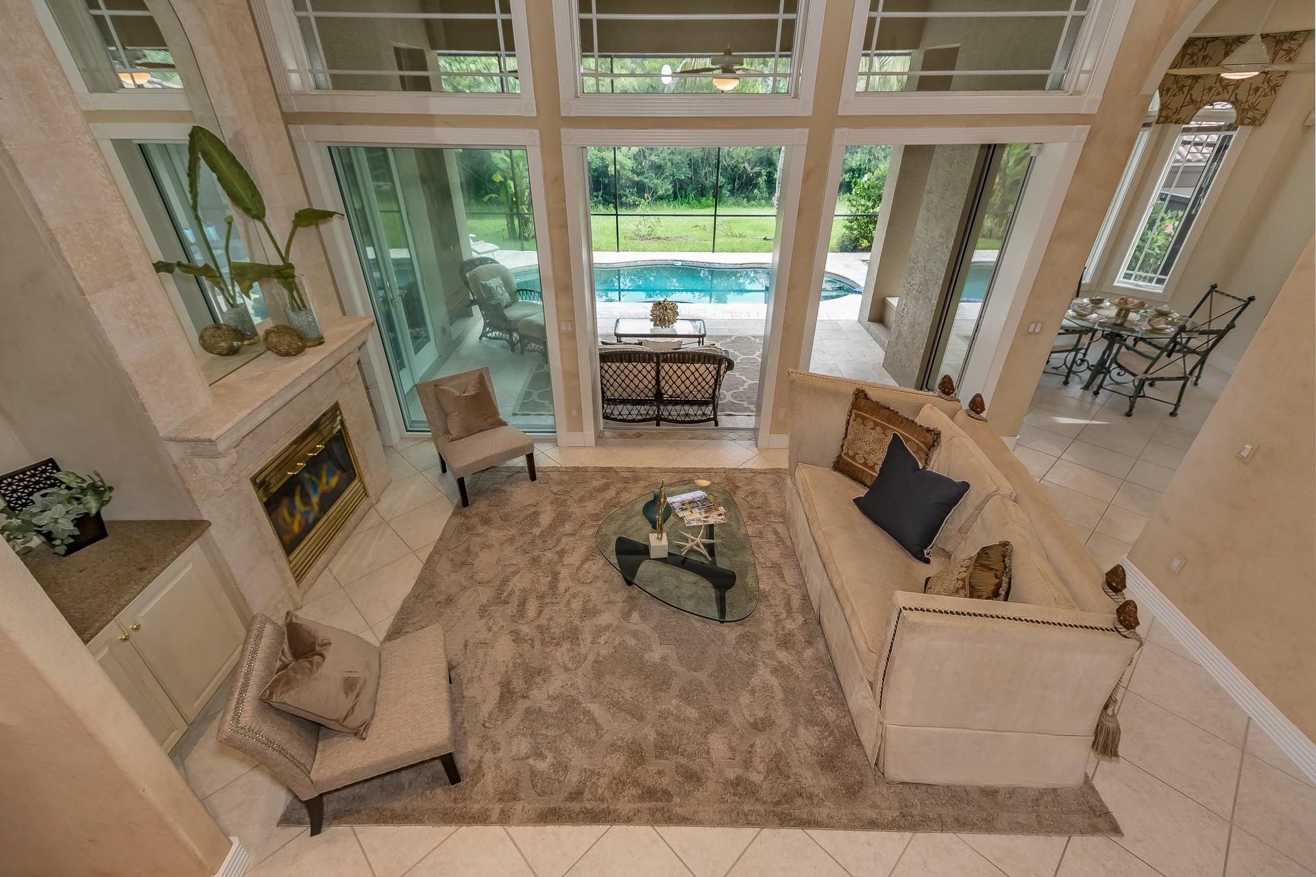 Casey Key Estates Home