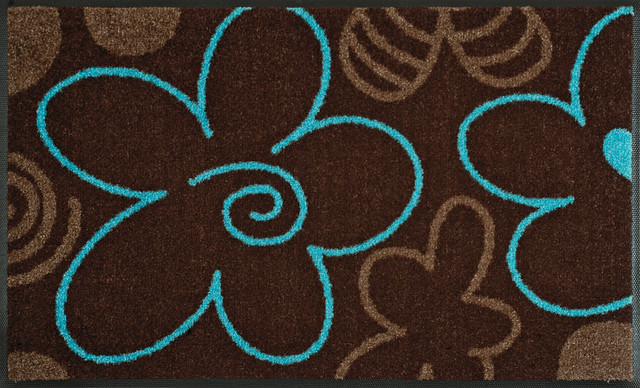 Amazone Valentine Door Mat, 75x50 cm
