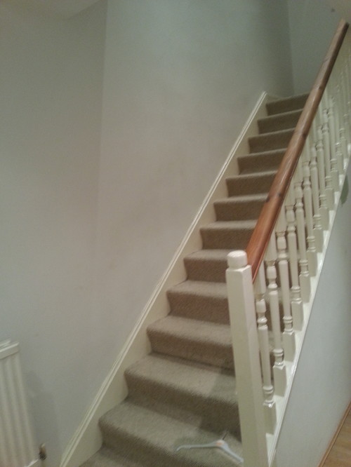 What Colour To Paint My Hallway? Sage Green?