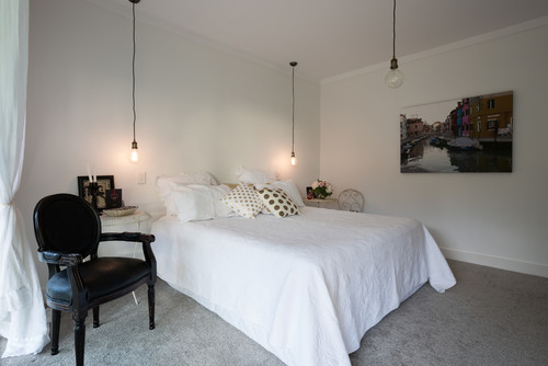My Houzz: The not so Minor Dwelling