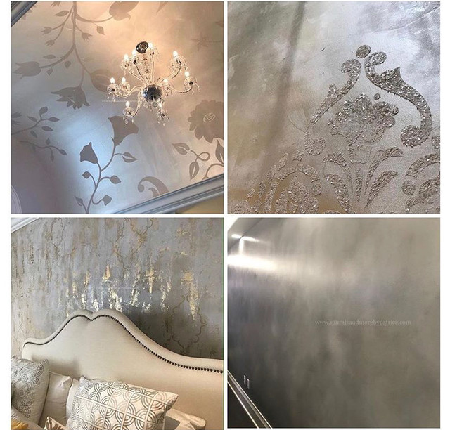 Decorative Painting and Finishes