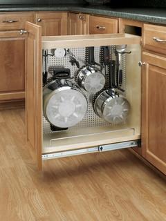 Universal Design & Storage