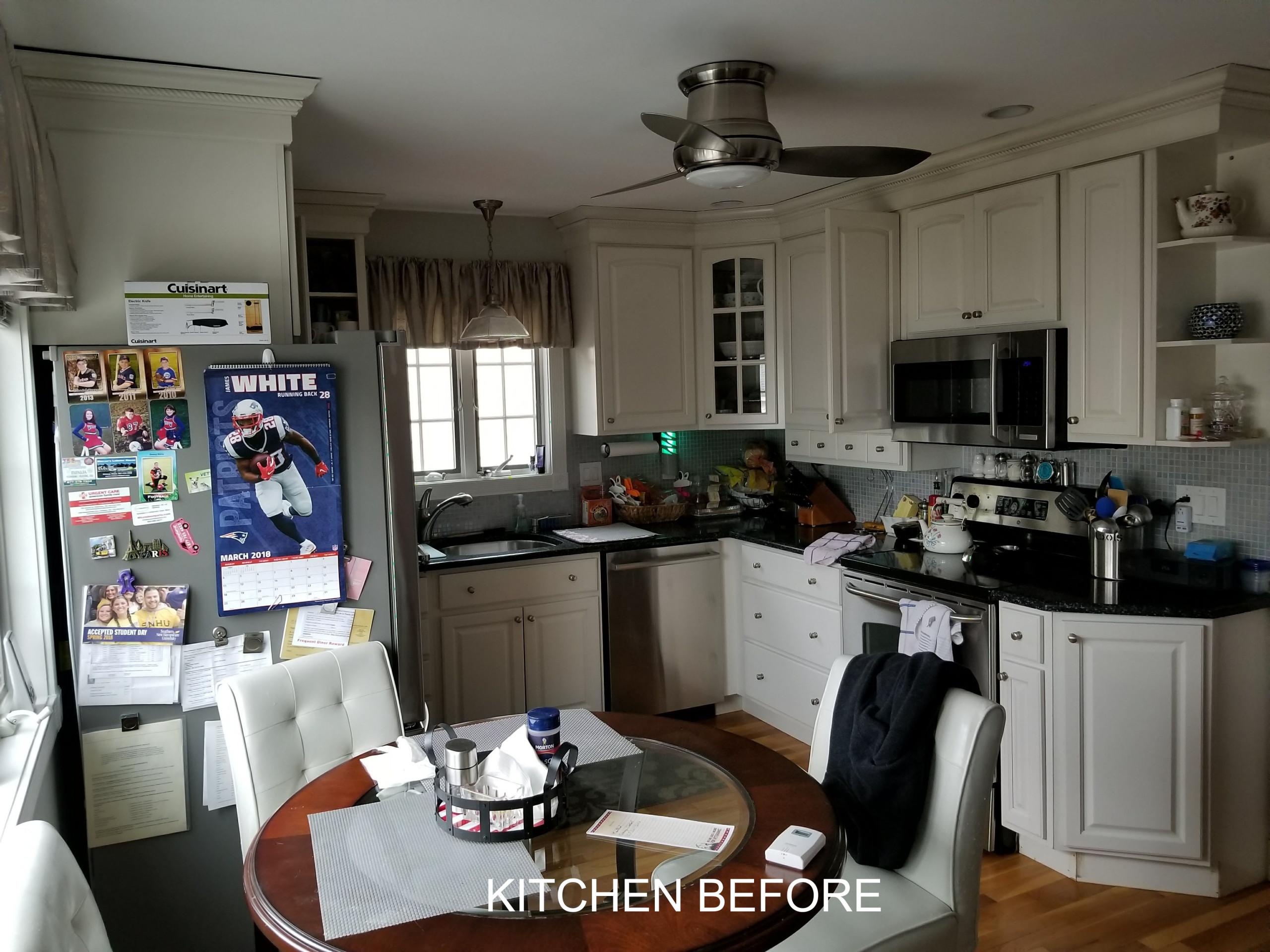 Watertown Kitchen Remodel & Addition