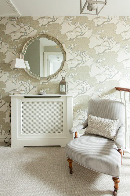 The Avenue 3 Sekelskiftes Annan av Country Knole Interiors
