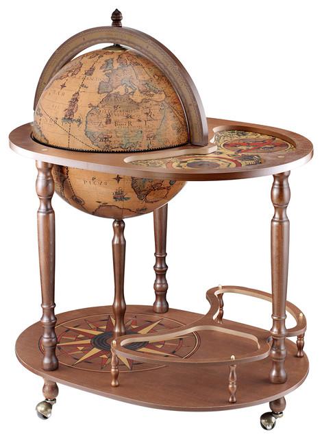 Jefferson Italian Bar Globe