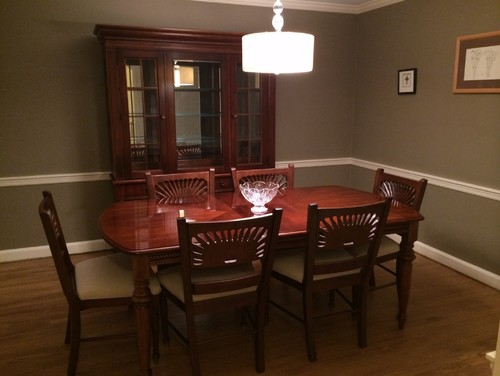Help me with my dining room including how to decorate for How to decorate my dining room table