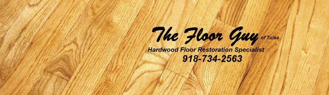 The Floor Guy Of Tulsa   Tulsa, OK, US 74135