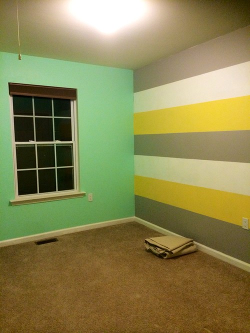 Nursery Paint Color Dilemma Need Help