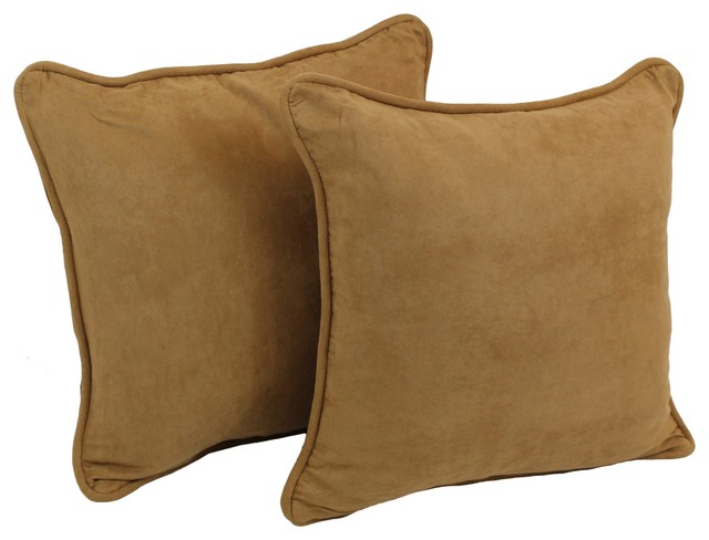 Pillow Inserts For Throw Pillows : Blazing Needles - 18
