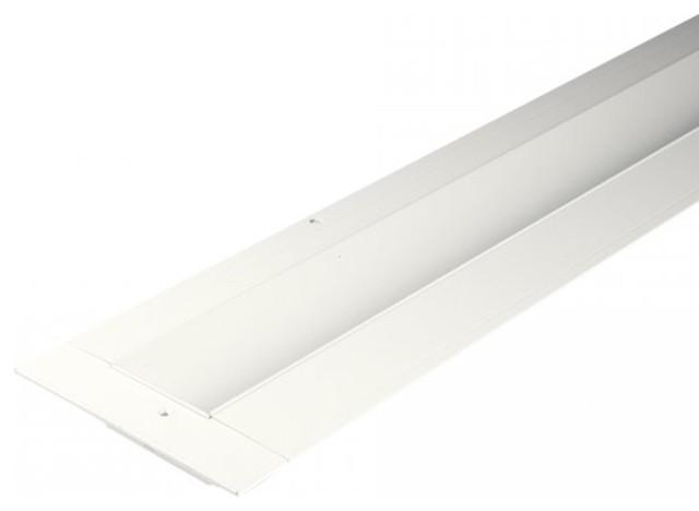 WAC Lighting 1 Light LED Bulb Tape Light, White - Undercabinet Lighting | Houzz