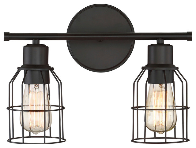 2 Light Vanity Fixture Bathroom Lighting By Savoy House