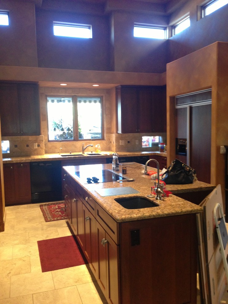 Honeybee Ridge Kitchen Remodel