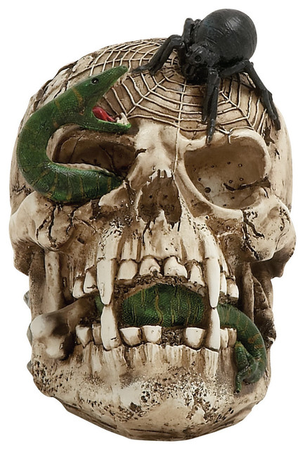 Astonishing Skulldecor.
