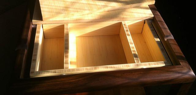 Flame Kitchen Island Cutting Board Storage Cooling Rack Modern