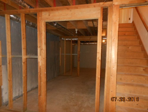 Want To Finish My Basement Like It Is Part Of My Home